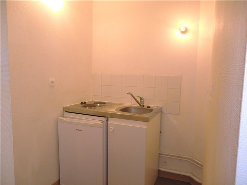 Vente appartement Nantes 78 570€ - Photo 2