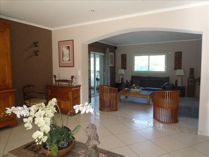 Vente de prestige maison / villa Tignieu jameyzieu 670000€ - Photo 2