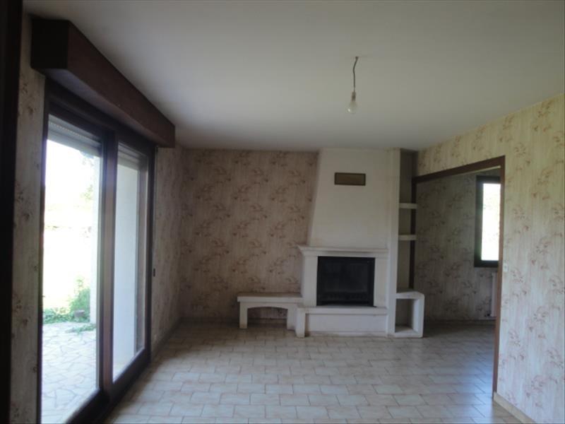 Vente maison / villa Aigonnay 95400€ - Photo 4