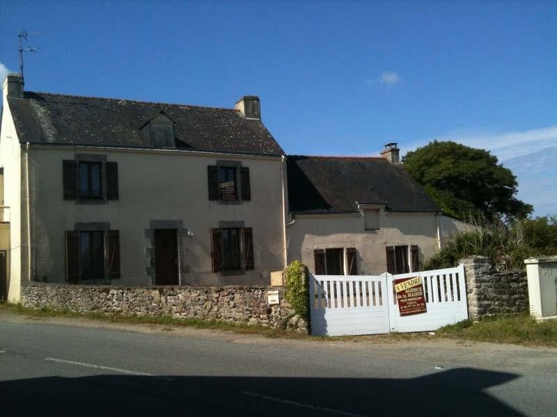 Vente maison / villa Noyalo 194000€ - Photo 1