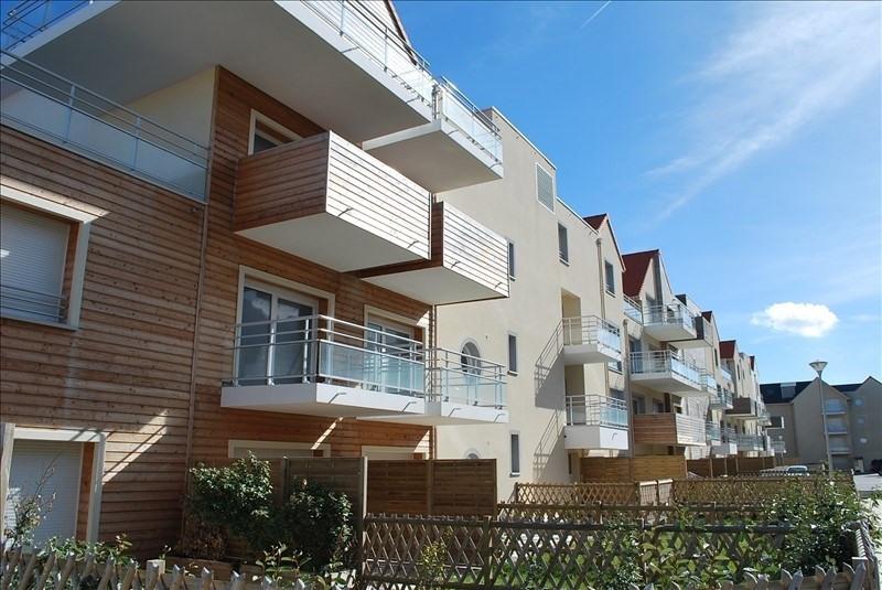 Sale apartment Fort mahon plage 150 000€ - Picture 5