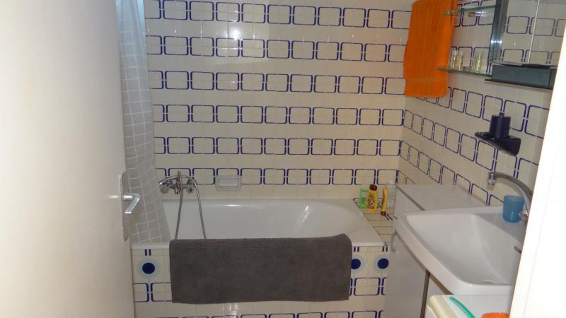 Location vacances appartement Cavalaire 500€ - Photo 10