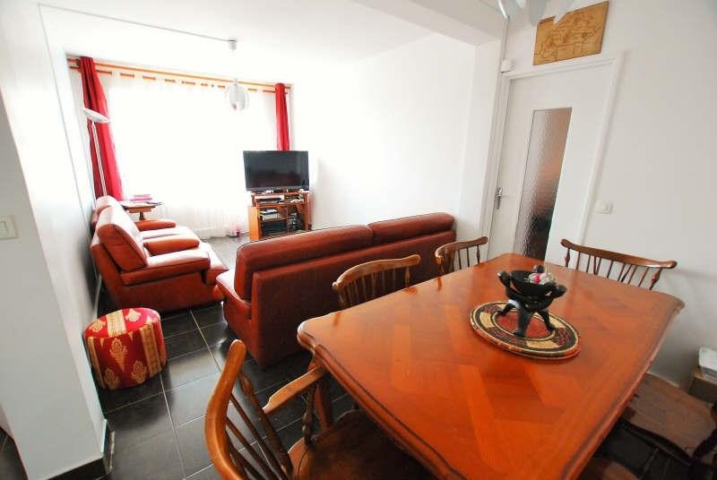 Sale apartment Argenteuil 137000€ - Picture 2
