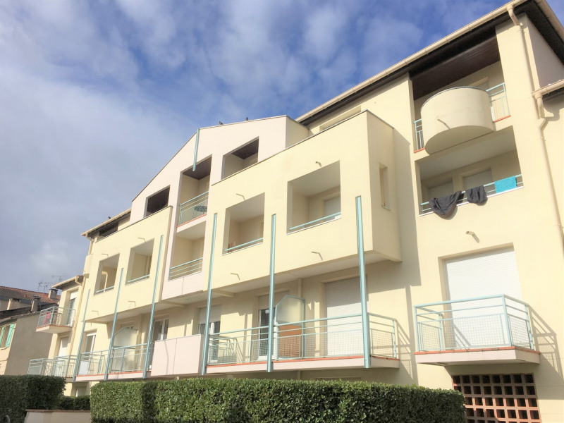 Location appartement Toulouse 409€ CC - Photo 7