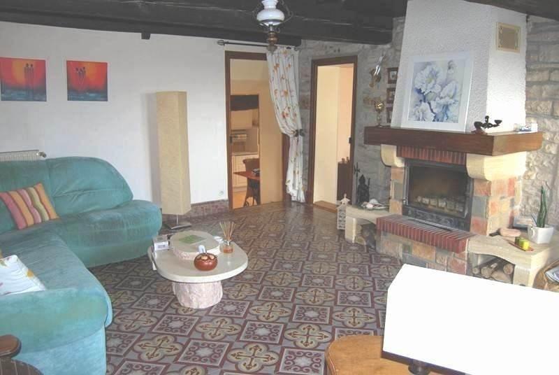 Vente maison / villa Tournus 5 minutes 189000€ - Photo 10