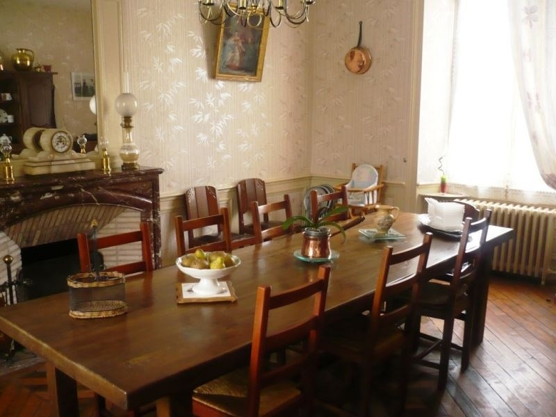 Vente maison / villa Marigny 139 450€ - Photo 5