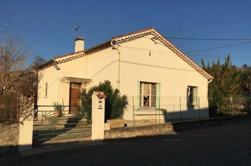 Vente maison / villa Ruoms 159000€ - Photo 3