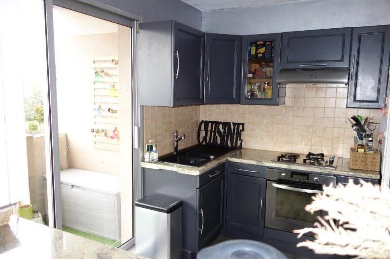 Sale apartment Lagny sur marne 224000€ - Picture 5