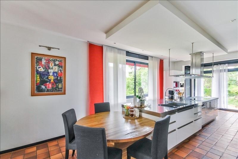 Verkoop van prestige  huis Cabourg 723000€ - Foto 2