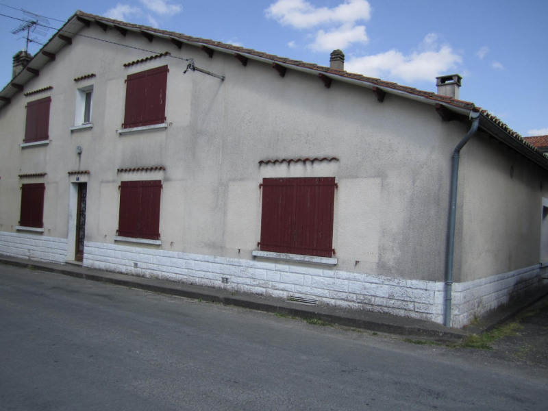Vente maison / villa Montmoreau 22 000€ - Photo 2