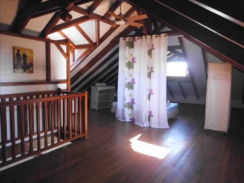 Rental house / villa Le gosier 1400€ +CH - Picture 2