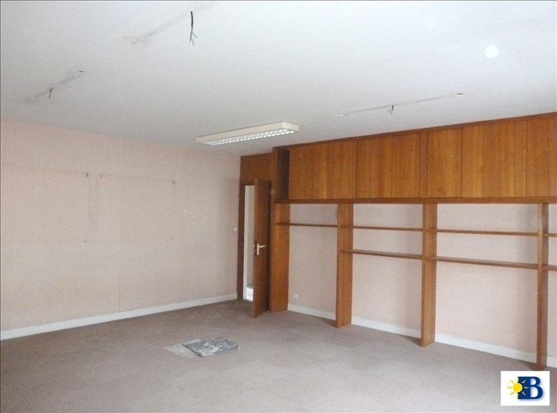 Vente appartement Chatellerault 75000€ - Photo 1