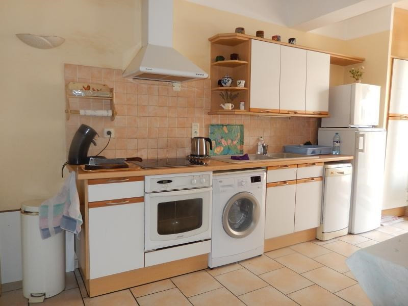 Vente appartement Roquebrune sur argens 147000€ - Photo 2