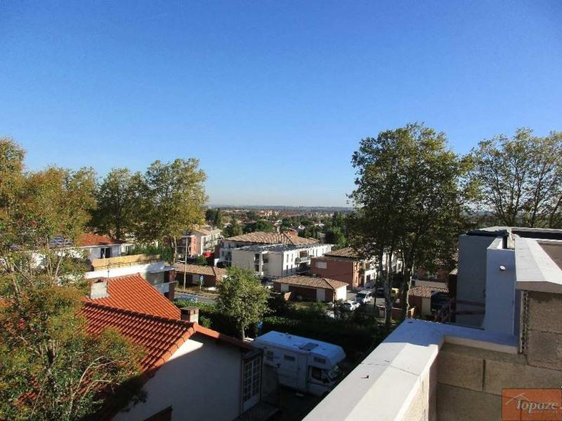 Deluxe sale apartment Castanet-tolosan 310000€ - Picture 3