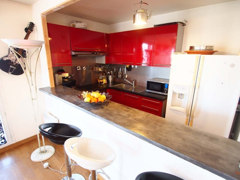 Vente appartement Conflans ste honorine 239000€ - Photo 3