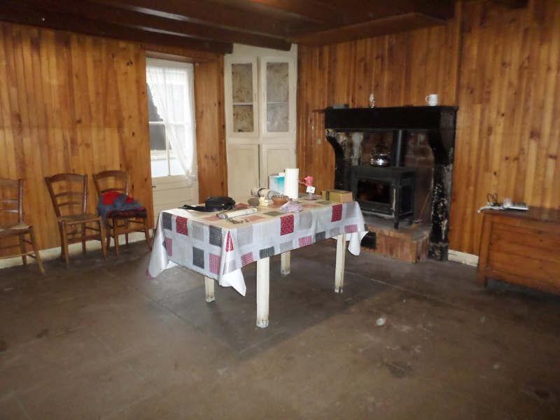 Vente maison / villa Lussac 34000€ - Photo 9