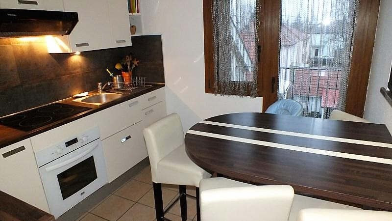 Sale apartment Haguenau 123 000€ - Picture 3