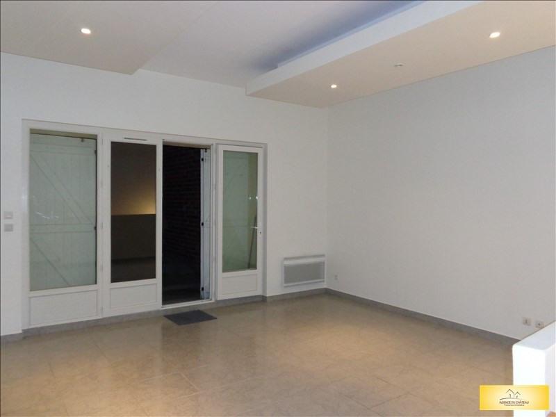 Sale apartment Bonnieres sur seine 101000€ - Picture 2