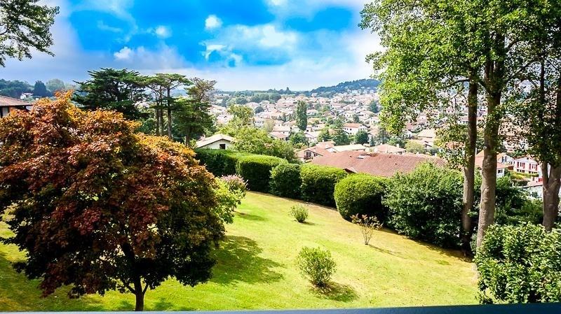 Vente de prestige appartement Ciboure 880000€ - Photo 4