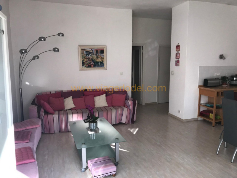 Viager appartement Nice 125 000€ - Photo 10