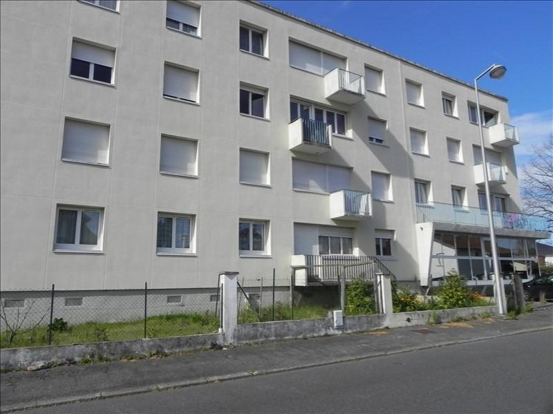 Produit d'investissement appartement Billere 81700€ - Photo 1