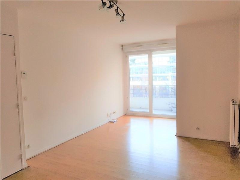 Sale apartment Chatillon 285000€ - Picture 2