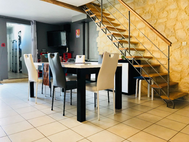 Sale house / villa Aignan 98000€ - Picture 2