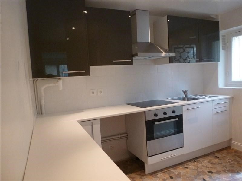 Location appartement Gentilly 720€ CC - Photo 4