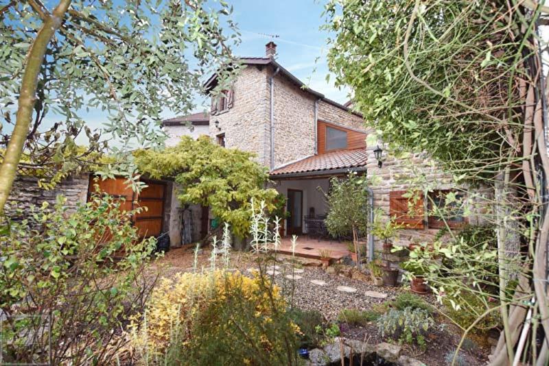 Vente maison / villa Saint didier au mont d'or 635000€ - Photo 3