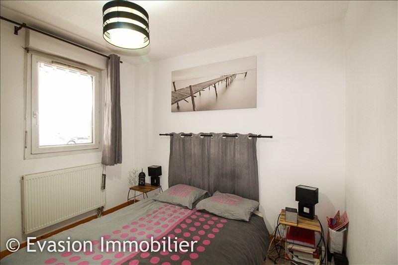 Vente appartement Sallanches 219000€ - Photo 3