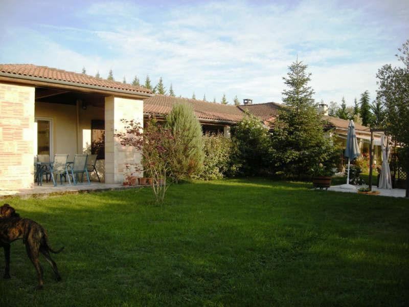Deluxe sale house / villa Blaye 287000€ - Picture 1