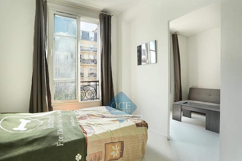 Vente appartement Paris 11ème 320 000€ - Photo 4