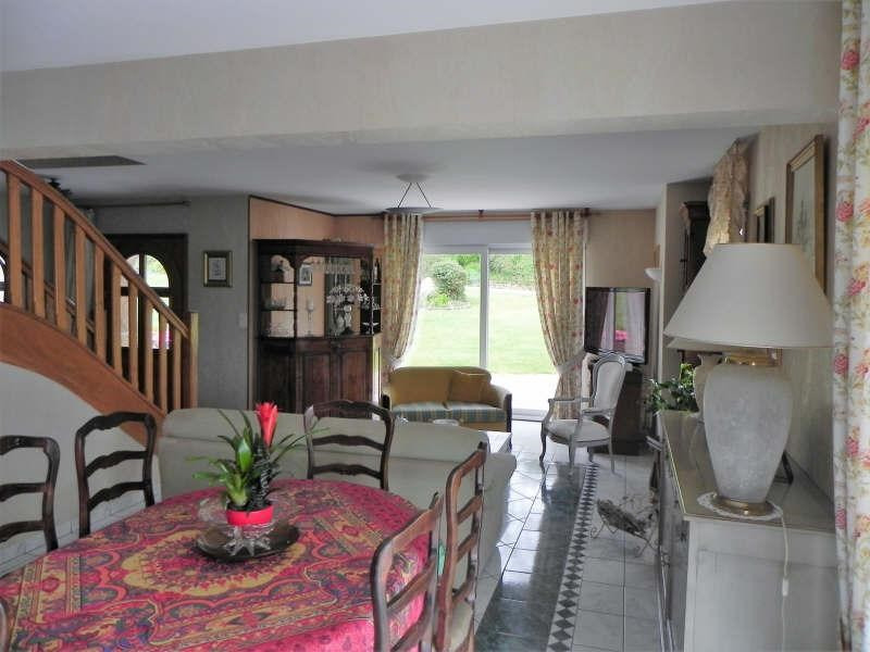 Sale house / villa Lannion 332480€ - Picture 2