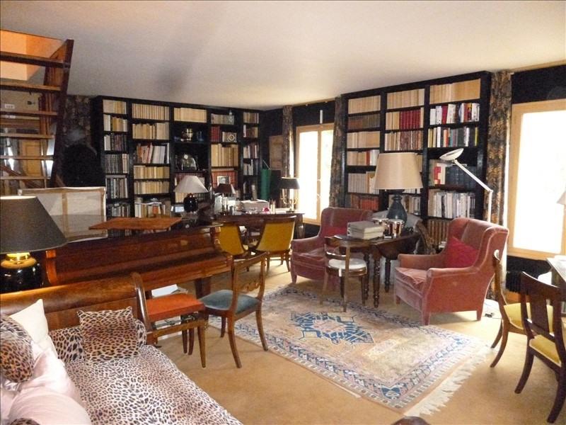 Vente maison / villa Cravent 530000€ - Photo 4