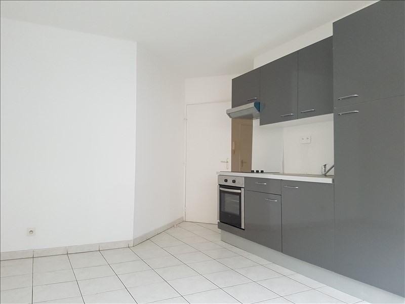Vente appartement Lyon 7ème 279000€ - Photo 3
