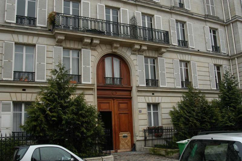 Alquiler  apartamento Paris 7ème 2085€ CC - Fotografía 2