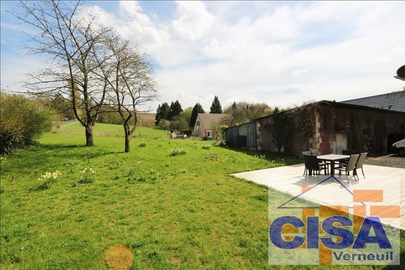 Sale house / villa Ressons sur matz 279000€ - Picture 3