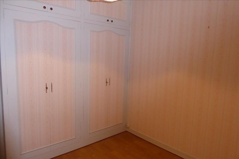 Sale house / villa Varennes vauzelles 99500€ - Picture 4