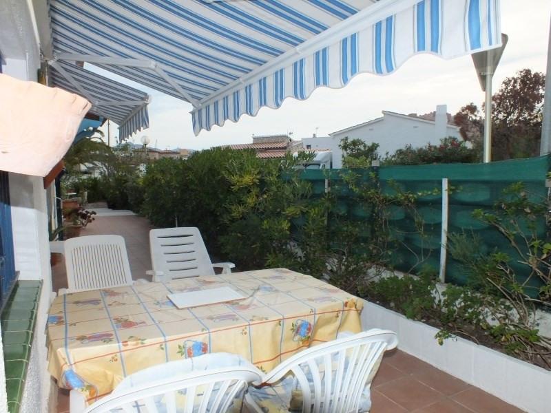 Location vacances maison / villa Roses 1056€ - Photo 7
