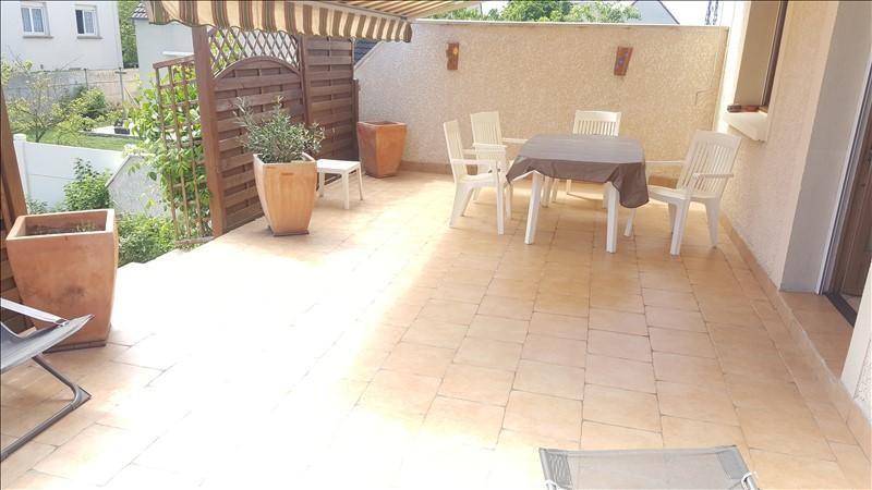 Revenda casa Herblay 398000€ - Fotografia 7