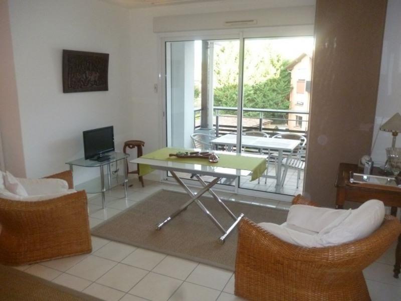 Vente appartement Dax 161000€ - Photo 1