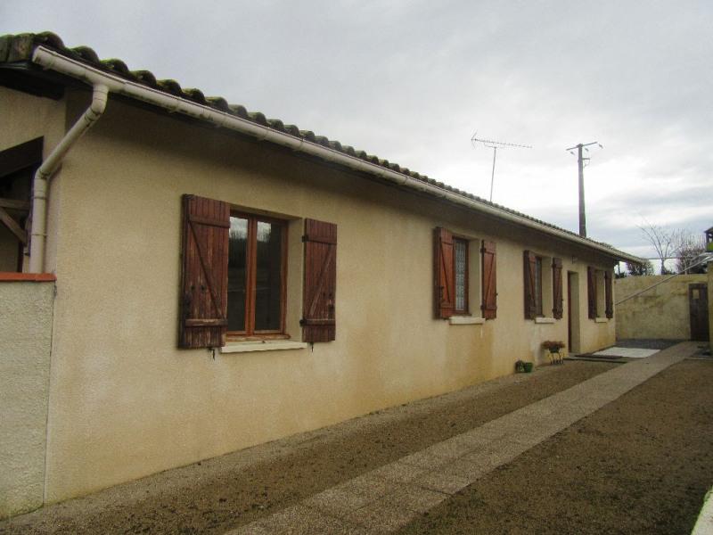 Sale house / villa Classun 189000€ - Picture 2