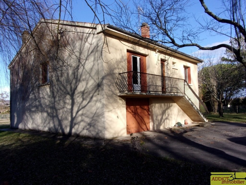 Vente maison / villa Briatexte 165 000€ - Photo 2