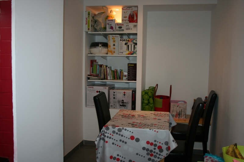 Rental apartment Wasselonne 690€ CC - Picture 4