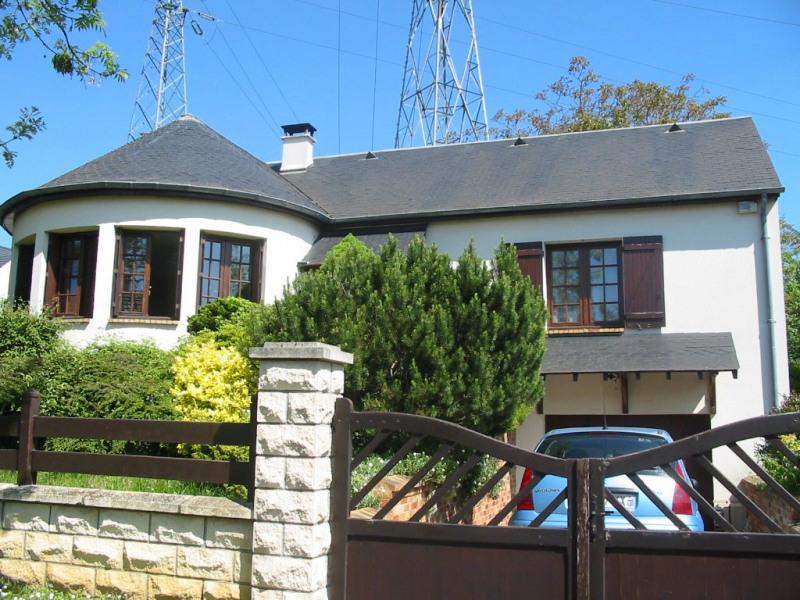 Location maison / villa Saint-michel-sur-orge 1200€ CC - Photo 1