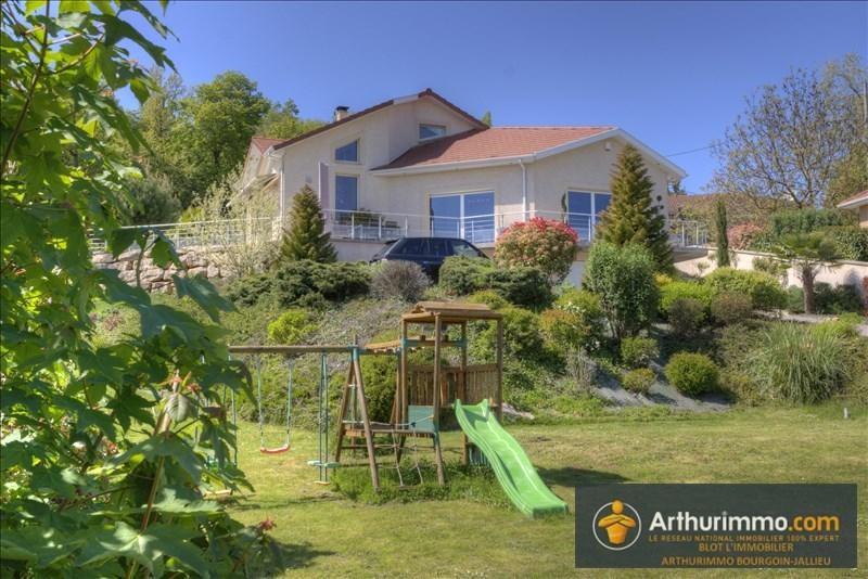 Vente maison / villa St marcel bel accueil 549900€ - Photo 6