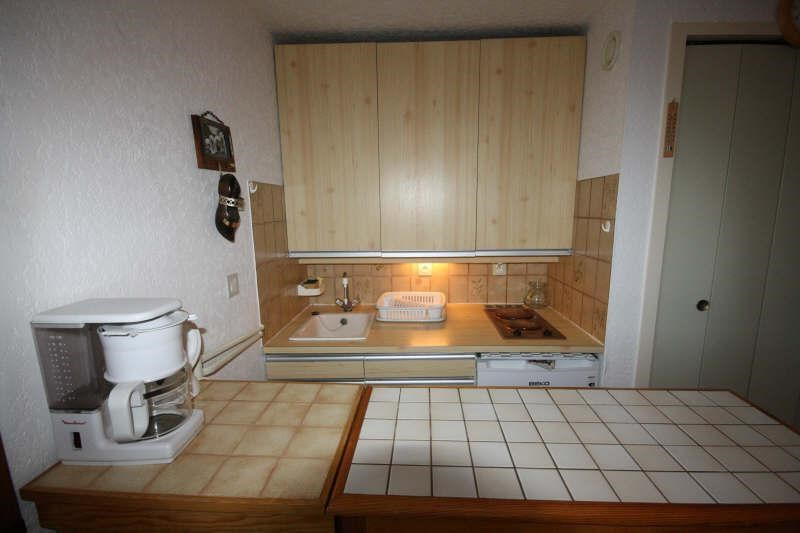Sale apartment St lary soulan 85000€ - Picture 4