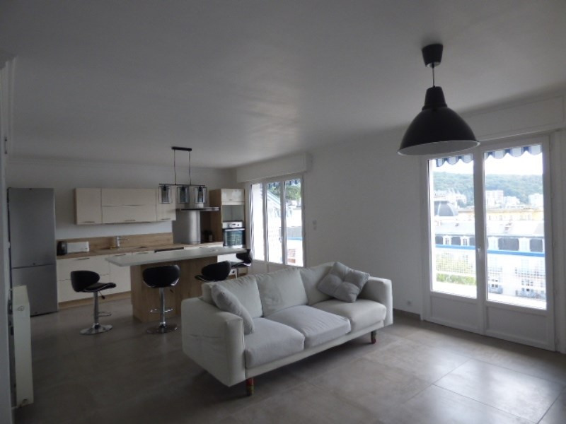 Affitto appartamento Aix les bains 1045€ CC - Fotografia 5
