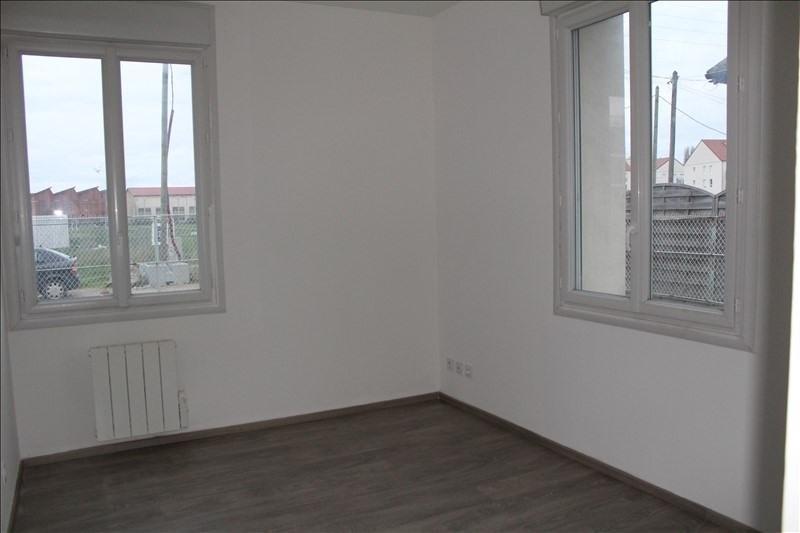 Rental apartment Auxerre 613€ CC - Picture 3