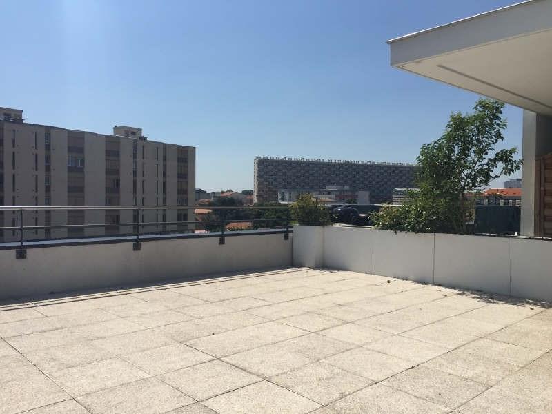 Rental apartment Toulouse 1112€ CC - Picture 1